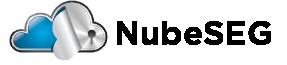 NUBESEG Logo